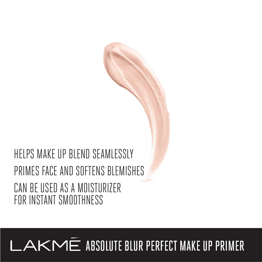 Lakmé Absolute Blur Perfect Primer