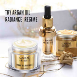 Lakmé Absolute Argan Oil Radiance Overnight Oil-in-Serum