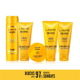 Lakmé Sun Expert Ultra Matte Gel Sunscreen SPF 50 PA+++ 50 ML