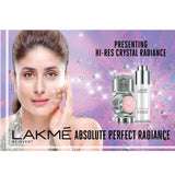 Lakmé Absolute Perfect Radiance Brightening Facial Foam