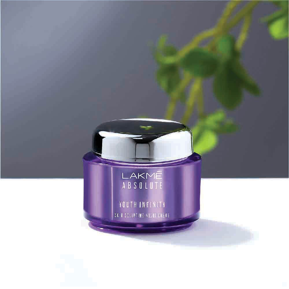 Lakmé Youth Infinity Skin Firming Night Creme