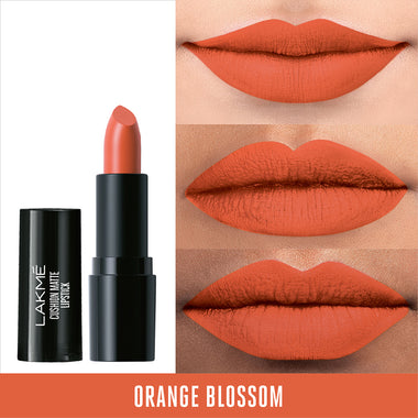 orange-blossom