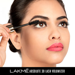 Lakme Absolute 3D Lash Volumizer