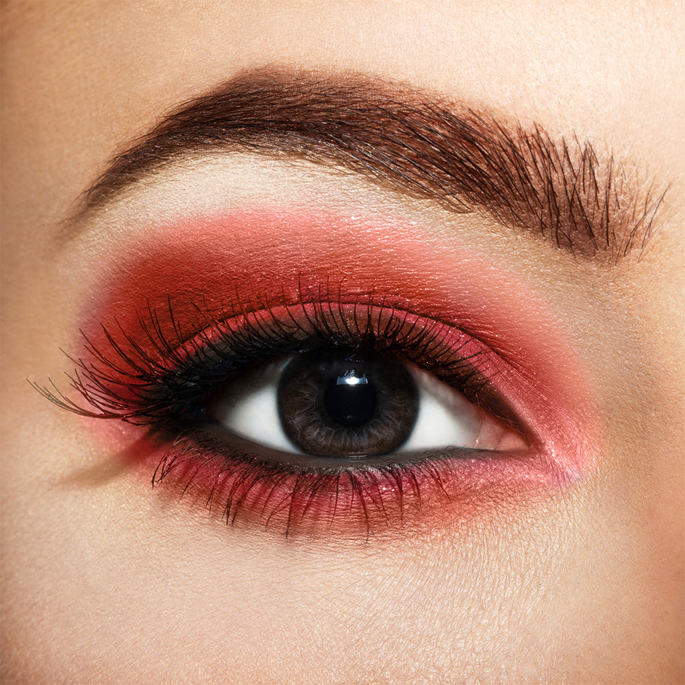 Lakmé Absolute Infinity Eye shadow Palette - Coral Sunset