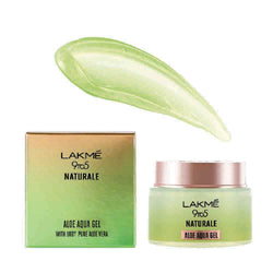 LAKMÉ 9TO5 NATURALE ALOE VERA GEL, 100 GM