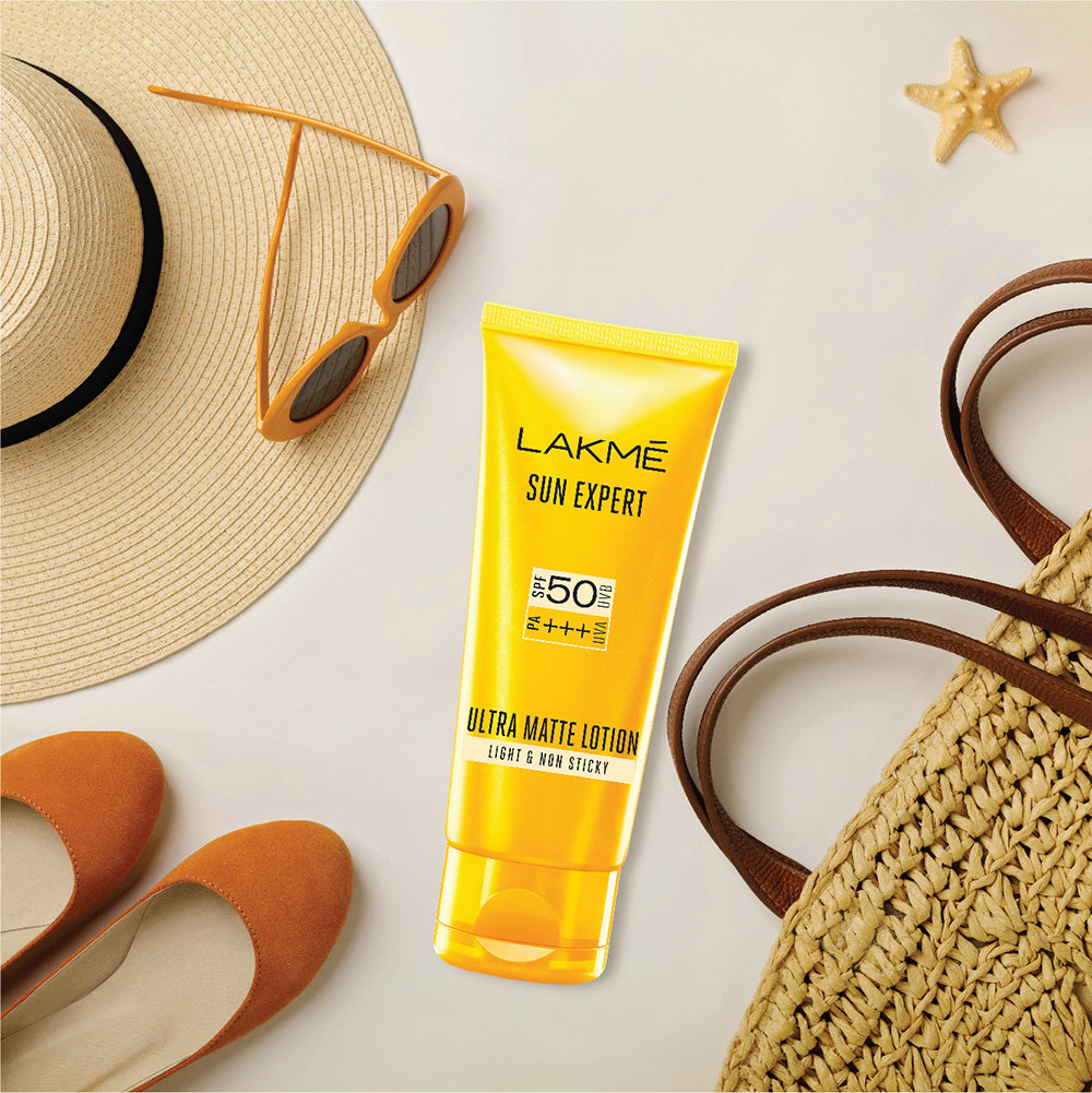 Lakmé Sun Expert SPF 50 Lotion Mini Pack