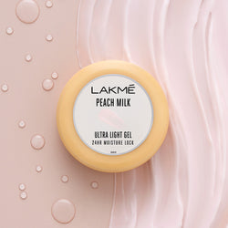 Lakme Peach Milk Ultra Light Gel 65 g