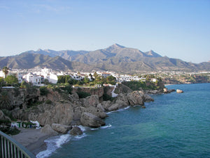 Costa Tropical y Cuevas de Nerja