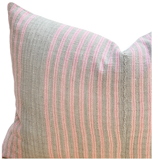 Handwoven Cotton Pillow Cover - SunCoastSea