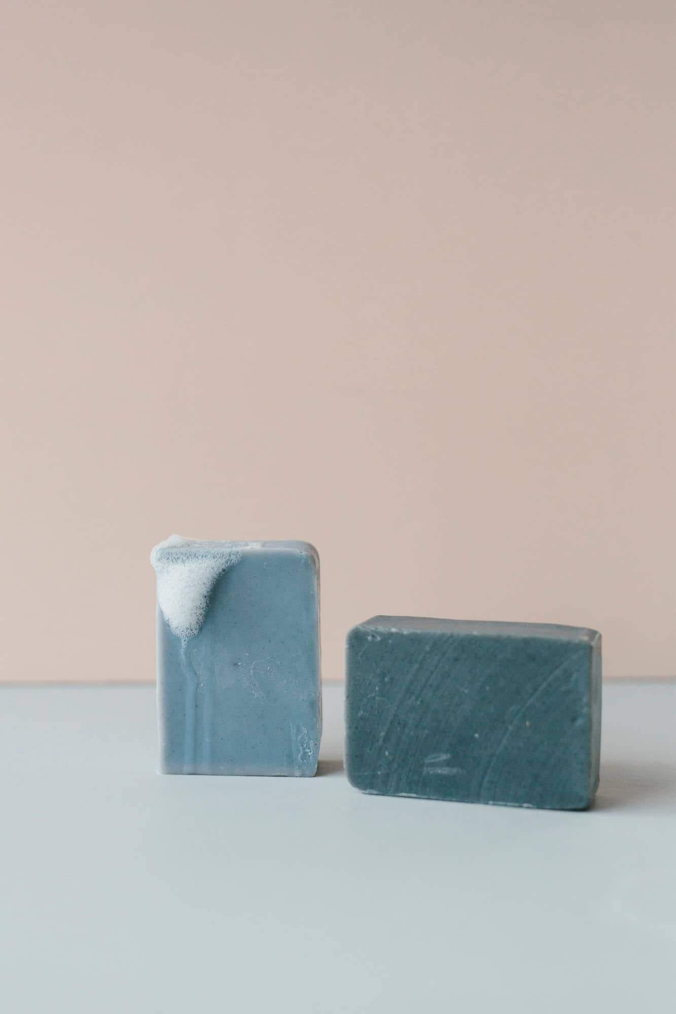 Bergamot + Juniper Natural Bar Soap - SunCoastSea