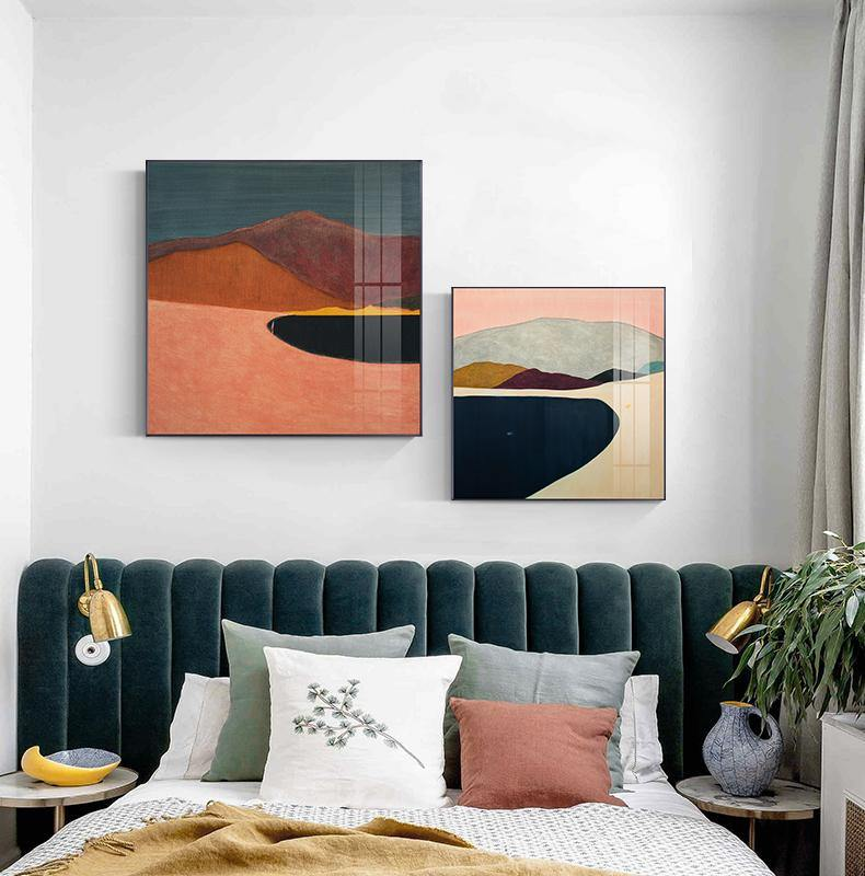Desert Canvas Wall Prints - SunCoastSea