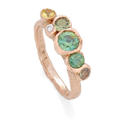 Sea Shallows Nori Ring