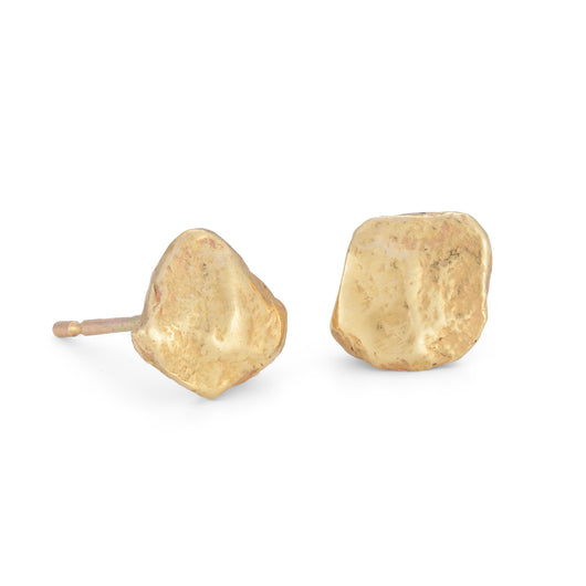 Rock Nuggets 9ct Gold