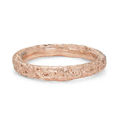 Urchin Medium 9ct Rose Gold