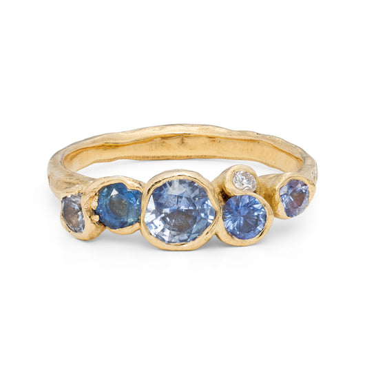 Cornflower Nori Ring