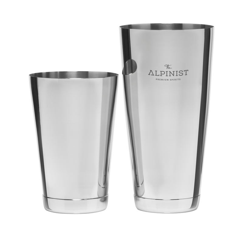 The Alpinist | Bar Set