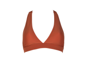 Joana — The sporty V-necked top