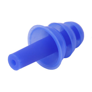Blue Soft Ear Plugs