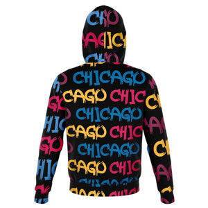 Chicago Black