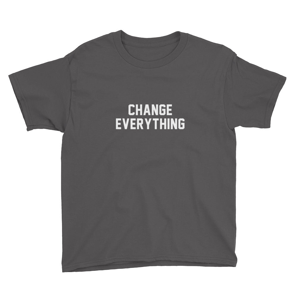 Change Everything - Youth