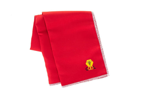 beeCool Cooling Towel - Red