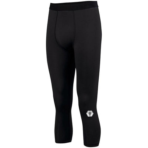 Black Men's Leggings
