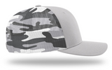 112PM beeCOOL Silver Gry Camo (bee white)