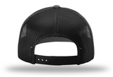 112 beeCOOL Low profile Char/Blk (bee black)