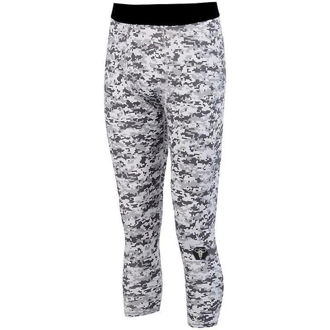 Youth Digital Camo Leggings