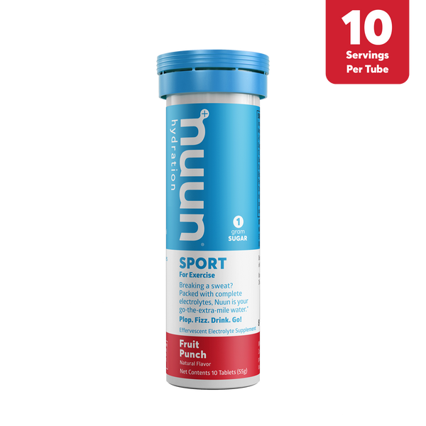 Nuun Sport 10% Off - Nuun Hydration