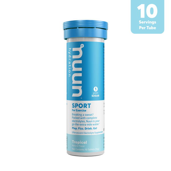 Nuun Sport 5% Off - Nuun Hydration
