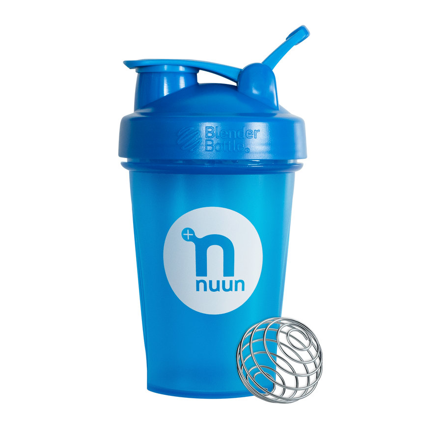 Nuun Shaker Bottle