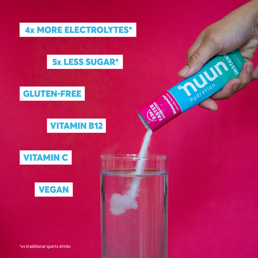 Nuun Instant Sample Pack