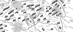 Dan Bell of Middle Earth Maps - Artist feature
