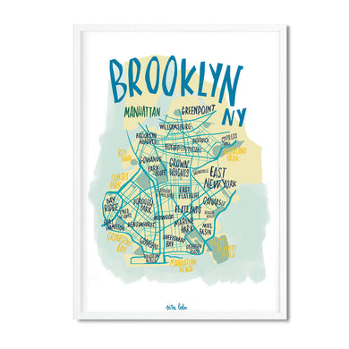 Brooklyn, USA - Sira Lobo