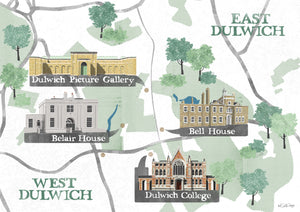 Dulwich, UK- Mel Smith
