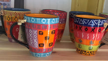 South African Power Mugs