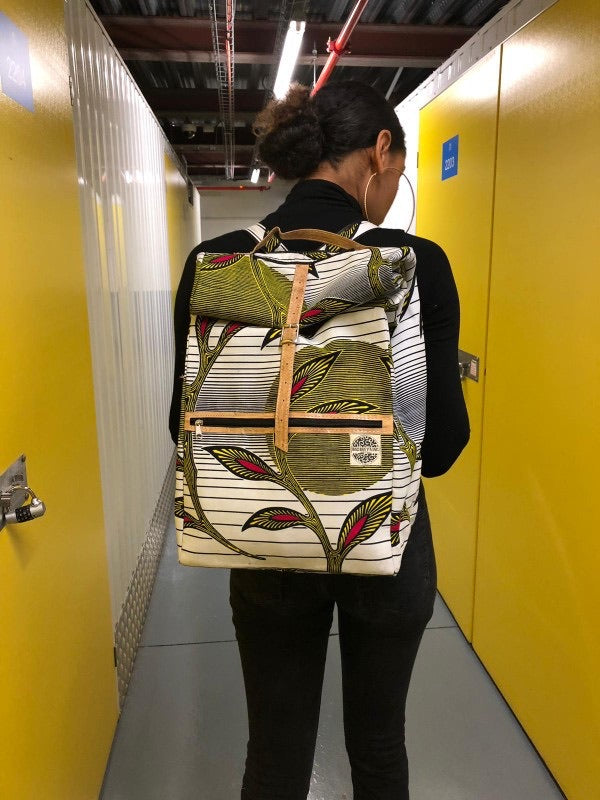 The Groto Back Pack