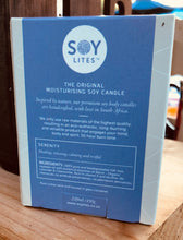 Serenity - Soy Lite Candles