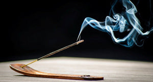 Handrolled Incense by Yeht Company