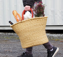 Extra large Shopper Basket