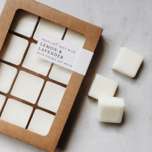 Peppermint & White Chocolate | Soy Melts