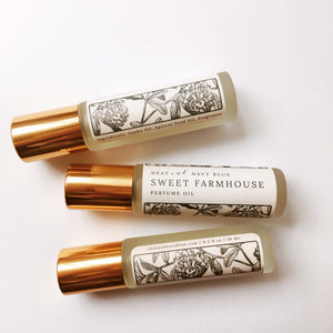 Sweet Farmhouse | Perfume Oil