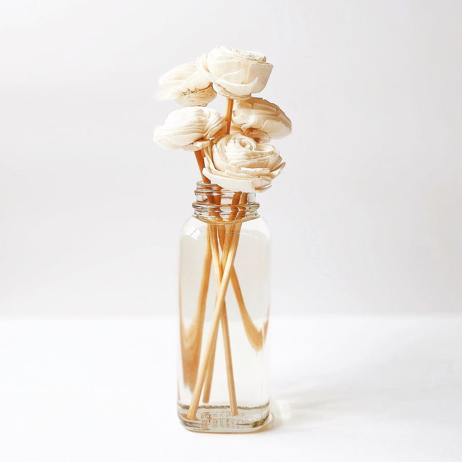 Autumn Nights | Floral Diffuser