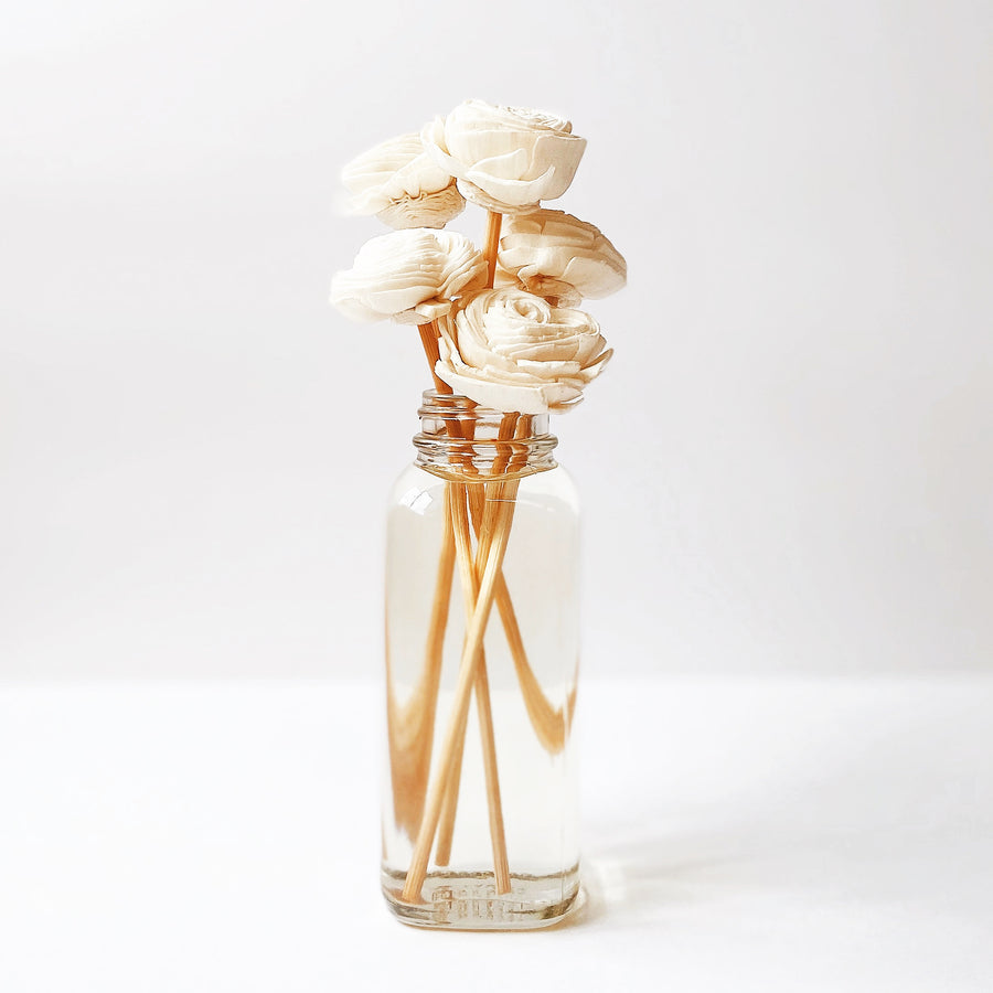 Summer Farmhouse | Floral Diffuser