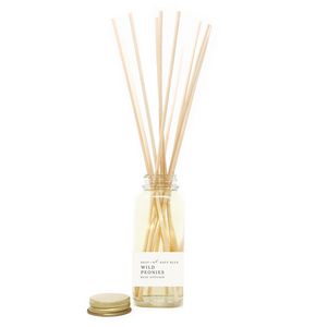 Wild Peonies | Reed Diffuser