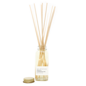 Sweet Farmhouse | Reed Diffuser