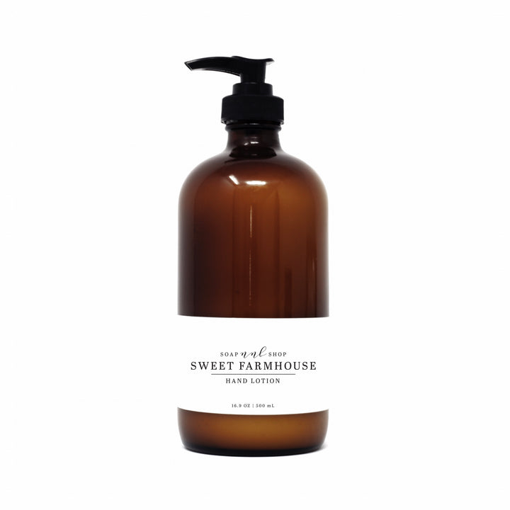 Sweet Farmhouse | Hand Lotion