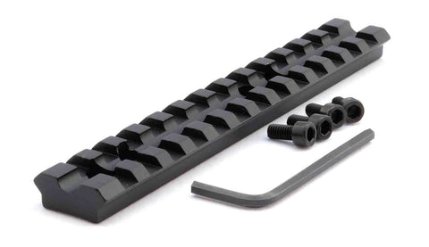 Atom 13 slot 140mm weaver rail