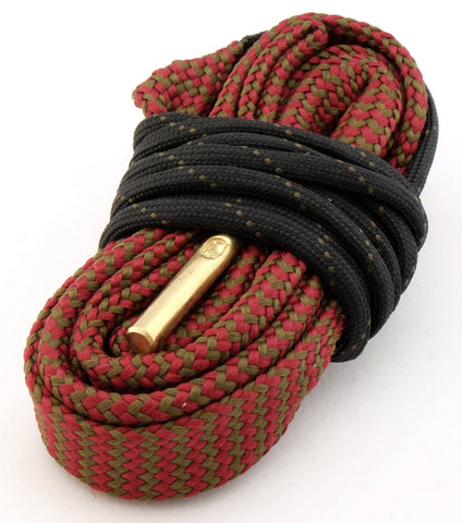 Bore Snake cleaner Suitable for all .243 calibre and 6mm rifles.